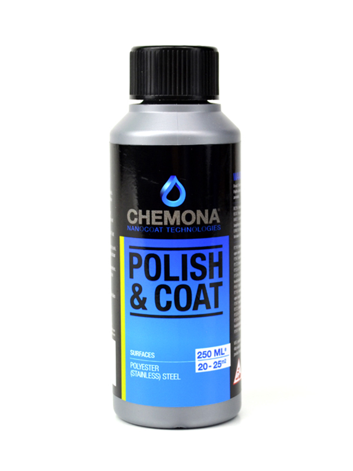 Chemona Polish & Coat